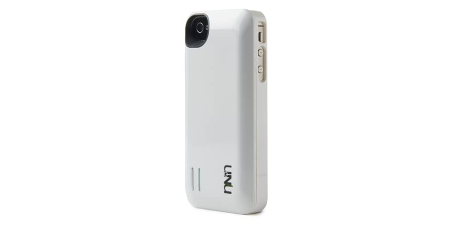 uNu Exera Battery Case for iPhone 4/4S