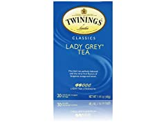 Twinings of London Lady Grey Black Tea