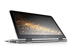 "HP ENVY x360 13"" 4K i7 512GB Convertible"