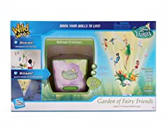 Tinkerbell Garden of Fairy Friends Wild Walls