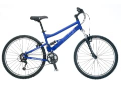 Schwinn Rocket Dual-Susp. Mountain Bike