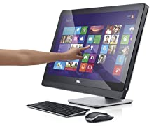 "Dell XPS 27"" Intel i5 AIO Touch Desktop"