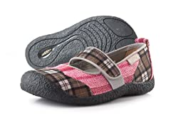 Women's Harvest MJ II - Fall Plaid
