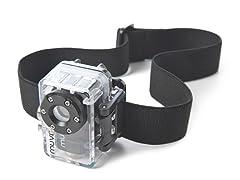 MUVI Atom NPNG Super Micro Actioncam