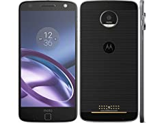 Motorola Moto Z - Your Choice (S&D)