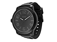 Freestyle Grind Men's Watch, Black