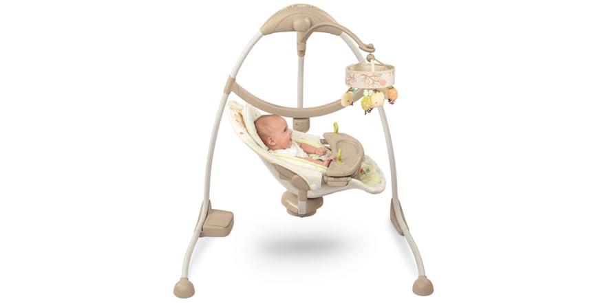 Ingenuity Cradle Sway Swing