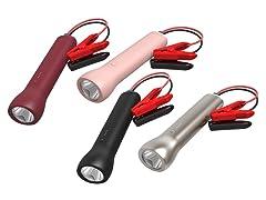 mophie Powerstation GO Jump Starter & Flashlight