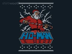 Ho-Man