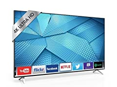 "VIZIO 70"" 4K Ultra HD LED Smart TV"