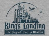 The Happiest Place in Westeros