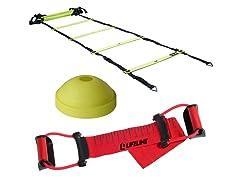 Lifeline Spring Training Kit