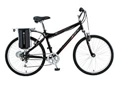 eZip Trailz Diamond ebike