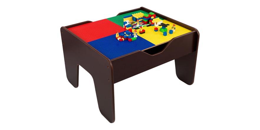 kidkraft 2 in 1 activity table kids toys. Black Bedroom Furniture Sets. Home Design Ideas