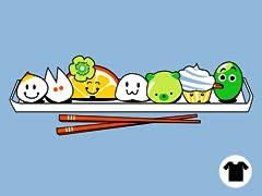 Hungry Bento