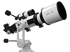 Explorer Scientific Doublet AR102 Refractor Telescope