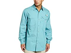 Men's Bonehead Long Sleeve Shirt