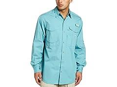 Men's Bonehead Long Sleeve Shirt
