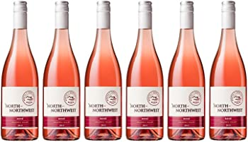 6-Pack King Estate's North by Northwest Rose