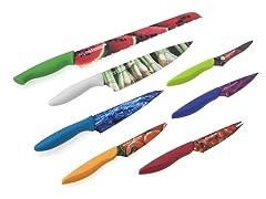 Kai Pure Komachi HD 7-Piece Knife Set