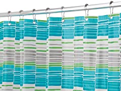 Interdesign Wicket Shower Curtain