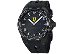 Ferrari World Time, Black