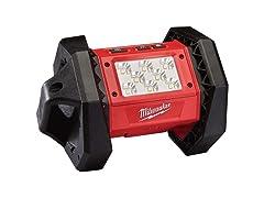 Milwaukee Electric Tool 2361-20 M18 LED Flood Light (Tool-Only)