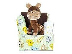 Chibi (Babies) Gift Box Set