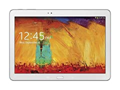 "Samsung Galaxy Note 10.1"" 16GB - White"