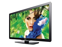 "40"" 1080p LED HDTV with NetTV"