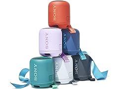 Sony SRS-XB12 Mini Wireless Bluetooth Speaker