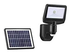 Solar LED Motion Sensing Floodlight