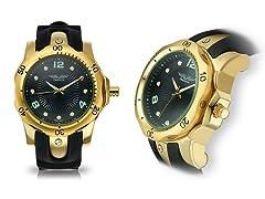 Deporte Toretta Men's Watch