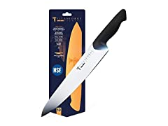"TITAN FORGE 10"" Chef Knife"