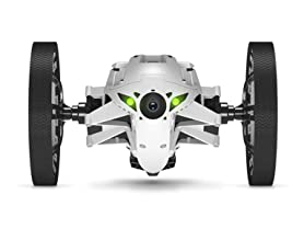 Parrot Mini Drone Jumping Sumo - 2 Colors