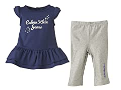 2-Pc Legging Set (12-24M)