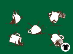 Coffee Break Remix - Kelly Green