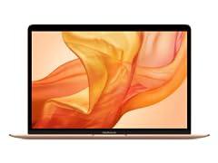 "Apple 13.3"" 512GB MacBook Air (2020) - Gold"