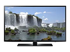 Samsung 55-Inch 1080p Smart TV
