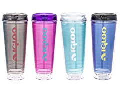 Igloo 26oz. Tumblers (4-Pack)