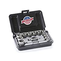 Deals on Rocketsocket 13-Piece Extraction Socket Set
