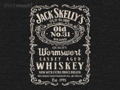 Jack's Casket Aged Whiskey