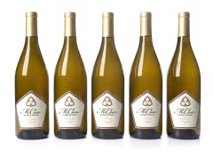 2011 McClean Vineyards Viognier (5)