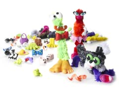 Fuzzoodles Giant Bonus Kit