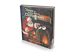 Christmas Record-A-Story Book