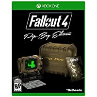 Fallout 4 Pip-Boy Edition Xbox One Deals