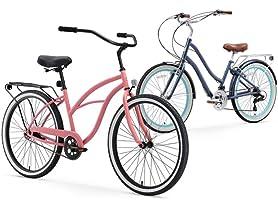 sixthreezero Bikes