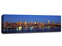 NYC - Hudson