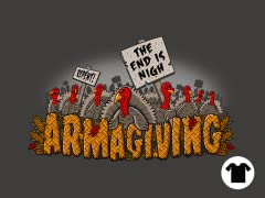 Armagiving