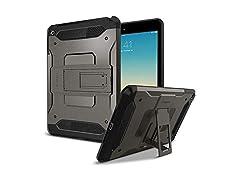 Spigen Tough Armor Works with iPad Mini 4 Case